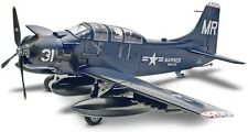 Revell Skyraider AD-5 (A-1E) 1/48 plastic airplane model kit new 5327