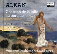 Maltempo,Vincenzo - Chanson de la Folle au Bord de la Mer - CD