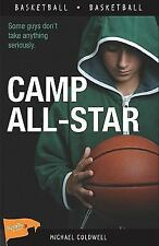 Lorimer Sports Stories: Camp All-Star 12 by James Lorimer and Michael...