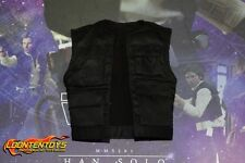 Hot Toys 1/6 MMS261 Star Wars Episode IV A New Hope: Han Solo vest