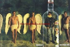 Smirnoff Vodka 1994 Magazine Advert #3079
