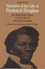 Narrative of the Life of Frederick Douglass: An American Slave, Written by Himse