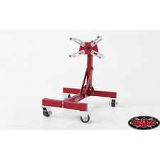 RC4WD Scale Garage Series V8 Engine Stand  Z-X0029