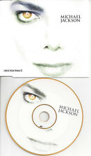 MAXI CD--MICHAEL JACKSON- LIMITED EDITION MINIMAX CD--3  TRACKS
