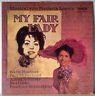 LP – My Fair Lady (Musical-Querschnitt)
