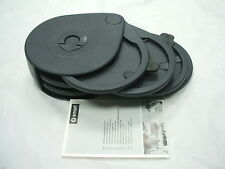 Genuine Smart Fortwo (451) CD Storage Changer Brand New A4516830175