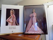 2006 badgley mischka barbie nrfb