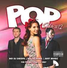 POP HITS 12 - CAPITAL CITIES-AVRIL LAVIGNE-KATY PERRY- ICONA POP-AVICII-DRAKE
