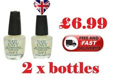 OPI Mini Original Nail Envy  Strengthener  2 x 3.75ml Travel Size  X 2 Bottles