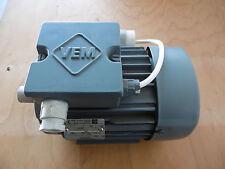 Vem motor eléctrico eb20rw 71 g 2; 0,55 kw 2775 u/min 220 V nuevo