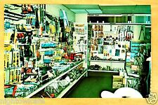 Westville Supply Outlet Westville NH Hardware Store Advertising Postcard
