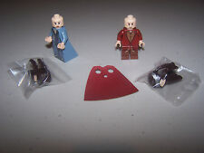 lego LOTR 79006 minifigure the council of ELROND ARWEN hobbit elf elves lot new
