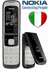 NOKIA 2720 TELEFONO CELLULARE NUOVO ULTIME SCORTE GARANZIA ITALIA SCATOLA NOKIA