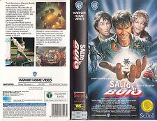 Salto nel buio (1987) VHS WARNER