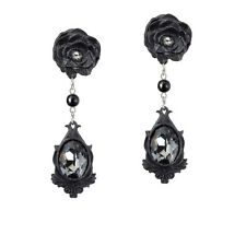 GENUINE Alchemy Gothic Earrings - Dark Desires | Ladies Fashion Jewllery