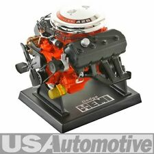 DODGE HEMI 426 V8 ENGINE DIECAST BLOCK MODEL 1:6 SCALE -- LIBERTY CLASSICS 84023
