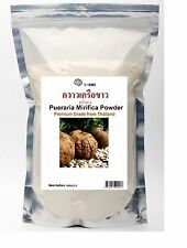 100 g Pueraria Mirifica Powder- Natural Breast Enhancer Pure Herb from Thailand