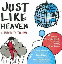 Various Artists Just Like Heaven: A Tribute to the Cure CD