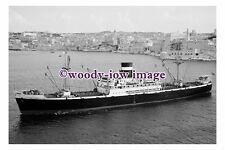 ra0007 - Moss Hutchinson Cargo Ship - Amarna - photograph
