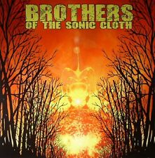 Brothers Of The Sonic Cloth - Brothers Of The Sonic Cloth LP- SEALED - Tad Doyle