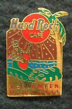 HRC Hard Rock Cafe Maui Halloween 1994 XL Fotos