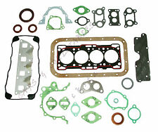 SUZUKI HEAD GASKET SET SUPER CARRY SJ410 JIMNY SANTANA 1.0 F10A HOLDEN SCURRY
