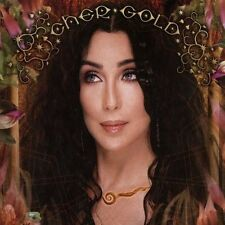 Cher Gold - 2 CD Set - All the Hits