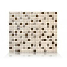 Smart Tiles SM1068-6 SELF-ADHESIVE WALL TILES 6/SHEET MOSAIK MINIMO CANTERA