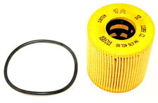 Citroen C4 C4 Picasso C5 C8 C CROSSER Genuine Oil Filter 1109CL