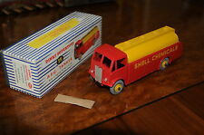 Vintage Dinky Supertoys / MIB / Shell Chemicals AEC Tanker / 991 - 1