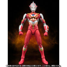 BANDAI TAMASHII NATIONS ULTRA ACT ULTRAMAN MEBIUS BURNING BRAVE MULTI-TYPE NUOVO