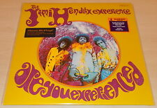 THE JIMI HENDRIX EXPERIENCE-ARE YOU EXPERIENCED-USA MONO-2013-180g VINYL LP-NEW