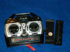 FLYMODEL airplane R/C Radio Control Emetteur avion RC COMMANDE controller MHz