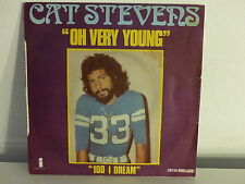 CAT STEVENS Oh very young 6138042