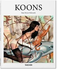 Koons by Taschen Staff (2015, Book, Other)