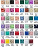 Cationic Chiffon Two Tone Sheer Various Col 145 Cm Wide Superior Quality £3.89/m