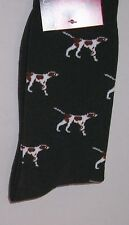 Pointer Dog Mens/Womens Socks