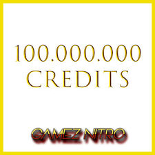 100.000.000  SWTOR Credits - Star Wars the Old Republic -  Alle US/EU Server