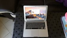 "APPLE MACBOOK AIR 13"" (MI 2013) Core I5 1.3GHz / 4Go RAM / 128Go SSD"