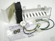IM943 Refrigerator Icemaker for Whirlpool Kitchenaid Roper AP2984633 PS358591