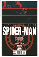 MARVEL KNIGHTS: SPIDER-MAN # 3 (FEB 2014), NM