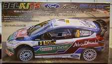 2011 Ford Fiesta RS WRC ADAC-Rally, 1:24, belkits 003