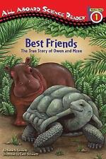 Penguin Young Readers, Level 2: Best Friends : The True Story of Owen and...