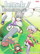 .hack//Legend of the Twilight - Enter the Nightmare! (Vol. 2), Very Good DVD, ,