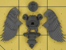 Warhammer 40K Space Marines Blood Angels Sanguinary Guard Winged Jump Pack