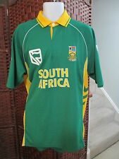 Hummel South Africa Cricket Jersey Size XL Shirt