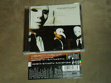 Medeski, Martin & Wood Uninvisible Japan CD