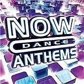 Various Artists - Now Dance Anthems (2009)