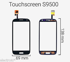 TOUCH SCREEN DI RICAMBIO PER STAR S9500 ORIGINALE CINESE ANDROID DUAL SIM S4 NER