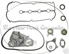MAZDA PROTEGE 1.5L TIMING BELT WATER PUMP VALVECOVER GASKET KIT 95 96 97 98 DOHC